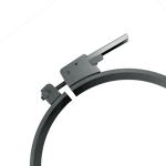 Special clamping rings and factory standards